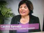 Caroline Banuelos on Women's Spaces 8/19/2011