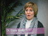 Dr. Elaine Wellin on Project Censored 2012