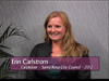 Erin Carlstrom on Women's Spaces Show 7/20/2012
