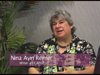 Nina Ayn Reimer on Women's Spaces Show
